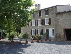 Gite en location a Fa dans l'Aude