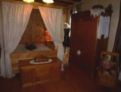 B&B in Alsace near Dambach la Ville