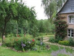 Holiday rentals in Lapoutroie, Alsace.