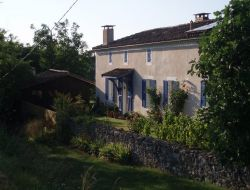 B&B in Bazas, Southern Gironde, Aquitaine.