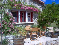 Gîtes ruraux dans l'Aude