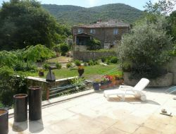 Holiday rentals, Cevennes near Boisset et Gaujac