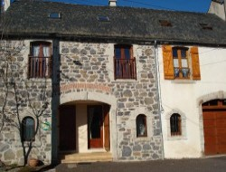 B&B in Auvergne near Marchal