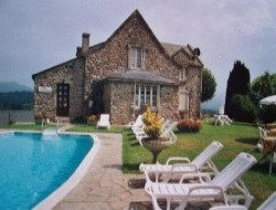 B & B in Auvergne near Marchal