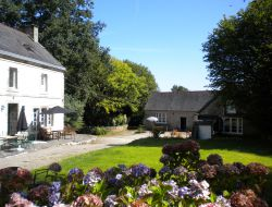 B&B close to Quimper in Brittany near Saint Evarzec