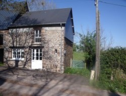Holiday cottage in the Manche department near Champ du Boult