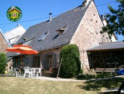 Holiday cottage in Auvergne
