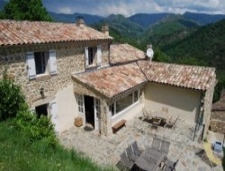 chambres d'hotes  Ardeche n°7272