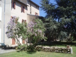 Self-catering gites in the Aude, Languedoc Roussillon near Cuxac Cabardes