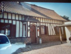 B & B in the Somme, Picardy near Le Crotoy