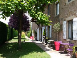 B & B in Cluny, Burgundy