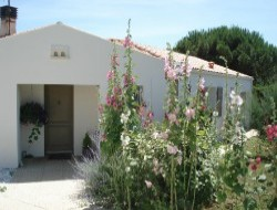 Bed & Breakfast close to La Rochelle near Trizay