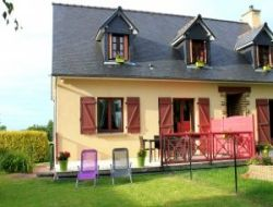Holiday accommodation close to Mont St Michel