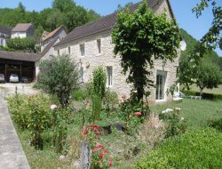 Holiday cottages in Dordogne near Salignac Eyvigues
