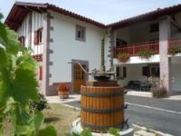 Holiday accommodation in Ispoure - St Jean Pied de Port