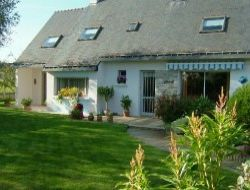 B & B in the Morbihan, Brittany near Riantec