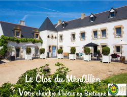 B & B close to Vannes and Carnac near Riantec