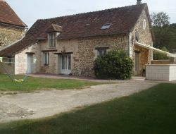Holiday gite close to Chatellerault. near Mairé