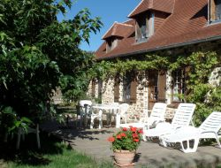 Self-catering gîtes in Dordogne