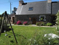 Holiday rental close to morlaix near Mespaul
