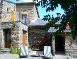 Holiday house in Lozere, Languedoc