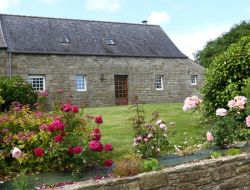 Self-catering gites in Finistere, Brittany