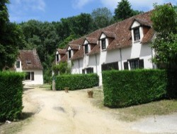 B & B in Loire Valley. near Cormeray