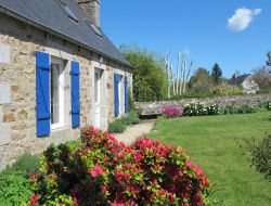 Seaside holiday cottage in Brittany near Lannion