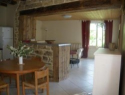 Holiday accomodation in between Besançon and Pontarlier.
