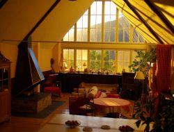Holiday accommodation in the french pyrenees