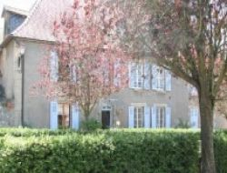 chambres d'hotes Limousin  n°7653