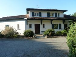 Bed & Breakfast close to Bayonne and Biarritz near Tarnos