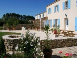 B & B in charente Maritime. near Chatelaillon Plage
