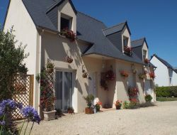 Seaside B&B in Brittany