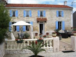 B & B in charente Maritime near Chatelaillon Plage
