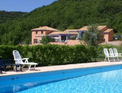 Self catering cottage in the Herault