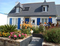 B & B in the Gulf of Morbihan near Grand Champ