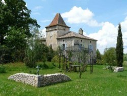 B&B close to Cahors in the Lot near Vers
