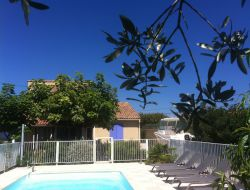 Air-conditioned B&B in Provence