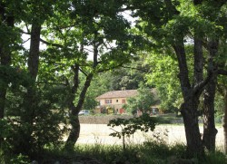 Holiday cottages in the Var