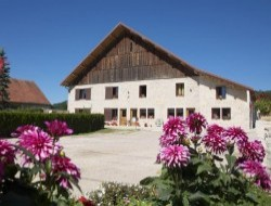 B & B in the Doubs, in Franche Comté