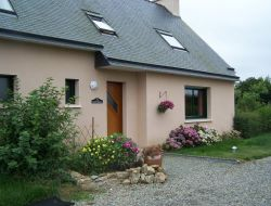 B & B close to the sea in Brittany near Lannion
