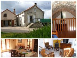 Saint Privat Location de gites ruraux en Aveyron