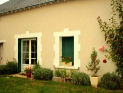 B & B close to the Loire Castles.