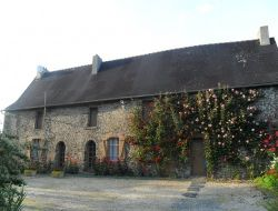 Self-catering gite in the South East of Britanny