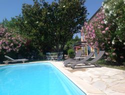 chambres d'hotes Provence Alpes Cote Azur  n�7823