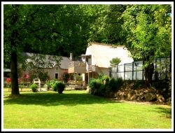 Self catering cottages in the Morbihan, Brittany. near Landévant