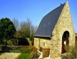 Self-catering in south Brittany, France near Pont Scorff