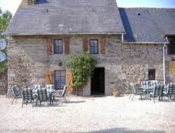 Gite rural au coeur de la Bretagne