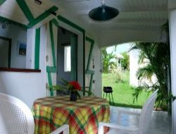 Holiday cottages in Guadeloupe